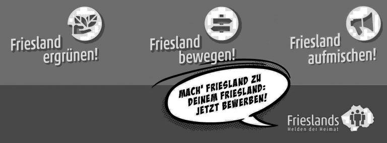 Frieslands Helden
